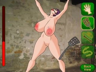 Animation buxom mother firm fuck-fest movie