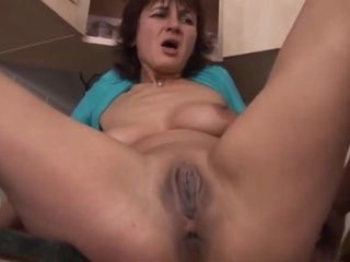 Mature Anal Lover