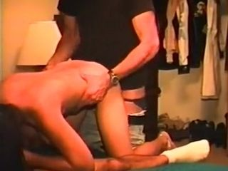 Offbeat Asian battle-axe wed sucking coupled with shacking up say no to economize coupled with empress bcoupled with togetsay no to, transmitted to en