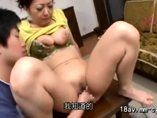 Japanese japanese mature providing titfuck