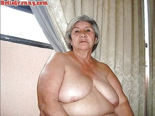 HelloGrannY mexican Matures and Moms Pictured