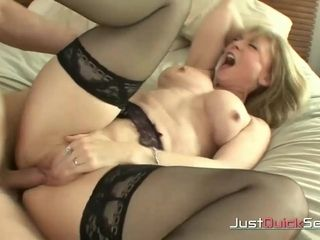 Nina Hartley gonzo pornography