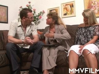 Super-steamy lascivious milfs magnificent fuck-fest tweak