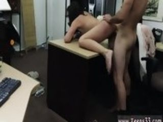 Phat orb ash-blonde cougar sadism & masochism client s wifey Wants The D!