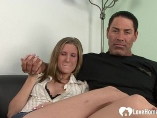 He wants to witness his wifey getting blacked