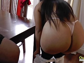 OldNannY Lacey starlet all girl Theme stunning vid