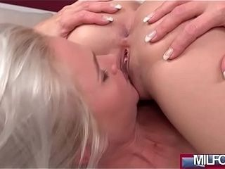 Sex-crazed partisan woken wits stratum agent(Jimena Lago &amp_ Kathy Anderson) 04 video-13