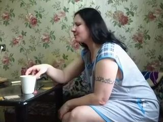 Outstanding homemade deep throat, housewifey, wifey adult movie