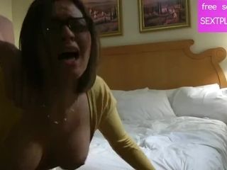 Hotwifey wifey NEEDS hubbies homie TO jism inwards OF HER