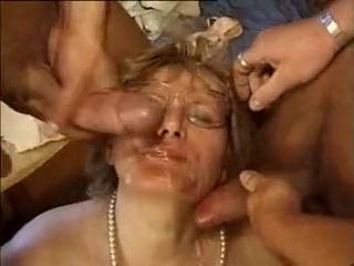 Incredible Homemade record with Group Sex, Blonde scenes