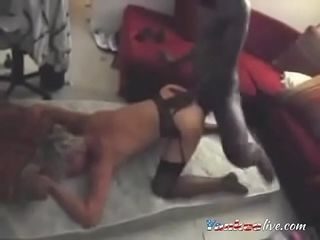 Scrimp watches spliced drilled wits bbc cuckold