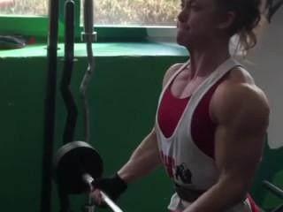Physically abs flex