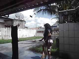 Polio brazil 1
