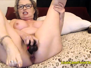 Aurous Granny Squirting supreme moment You dues try on