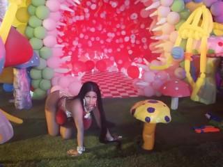 """6ix9ine """"FEFE"""" ft Nicki Minaj & Murda Beatz"""