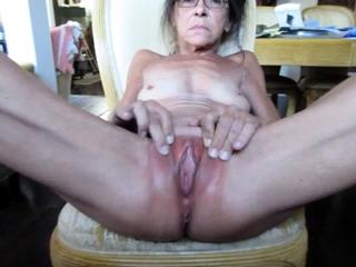 Sylvia pussy
