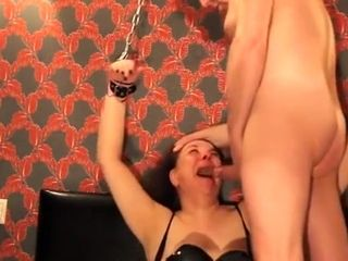 Exotic Homemade record with BDSM, Fetish scenes