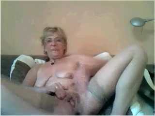 Best Amateur video with Masturbation, Stockings scenes