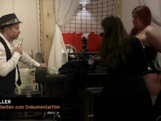 Ulrich Maria Seidl Austrian film director (doc ARTE)