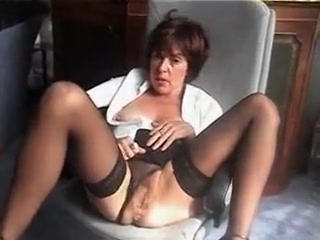 Fabulous Homemade movie with Fetish, Grannies scenes