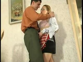 Russian adult sara 69