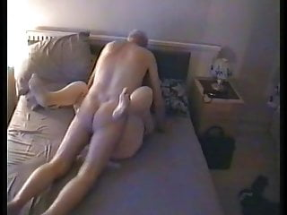 Mature wifey gets used