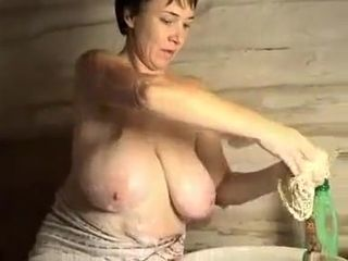 Amazing Amateur clip with Russian, Big Tits scenes