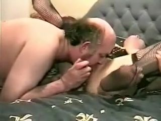 Hottest Homemade video with Grannies, Brunette scenes