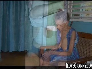 ILoveGrannY mediocre Photos Slideshow Compilation