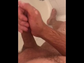 Shower relaxation