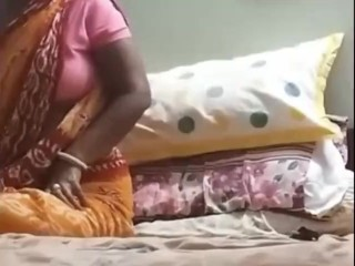 Indian desi gal sucked at the end of one's tether guv