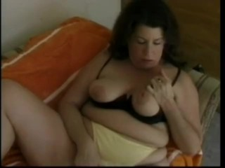 Hot Mature Granny gets herself a good BBC fucking