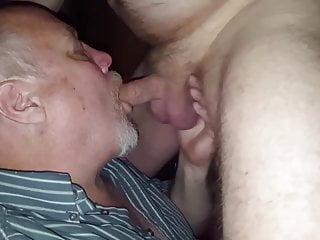 Balderdash fucks fit together probe CUCK fluffed him