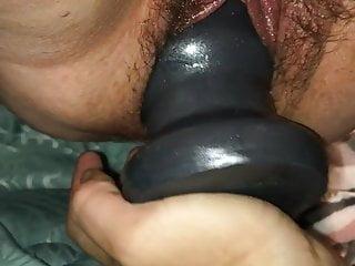 Unwrap my chubby flimsy pussy