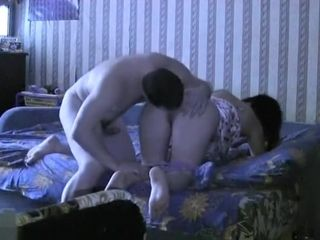 Mature honey With A Bob drilling Off Her paramour