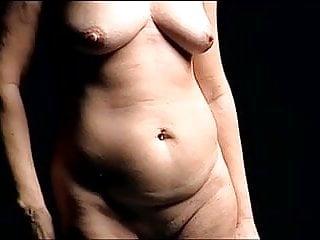 Nakedness in Denmark tv demonstrate (cmnf)