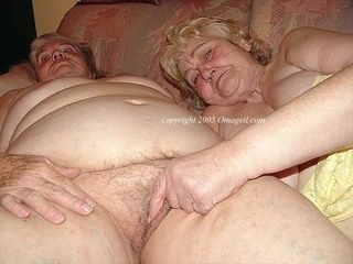 OmaGeiL grandmas Caught Being Sexually busy