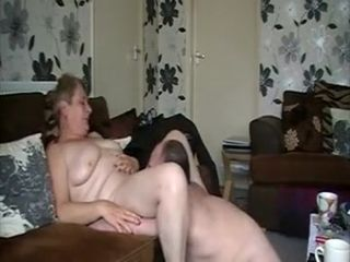 Amazing Amateur video with Grannies, Big Tits scenes