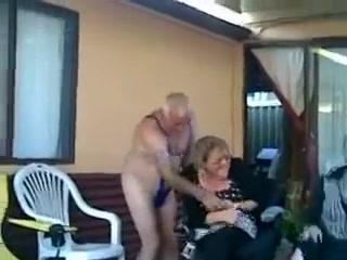Asinine homemade Grannies intercourse pic