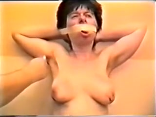 Incredible homemade Fetish, Mature sex clip