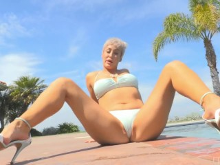 Ryan Keely chubby gut Compilatiat bottom at bottom FTV MILFs