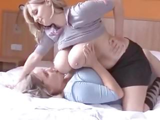 Milf lactation