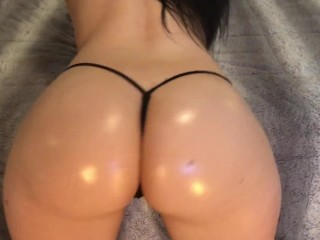Brilliant phat ass white girl lube culo Booty www.onlyfans.com/heatherheart