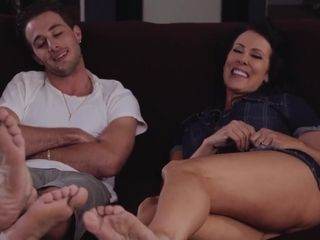 Reagan Foxx - Mature Sex Stories