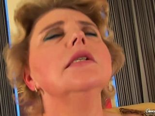Svetlana  Czech Milf - mom fuck son