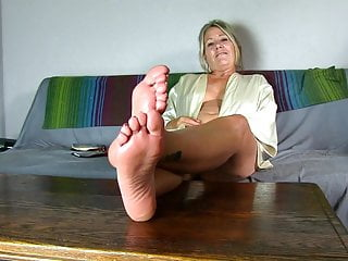 Grown-up trotters JOI