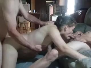 Homemade- Homemade pornohub & elderly & youthful porno movie