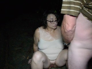 Alfresco Piss chapter, brashness together with Pussy