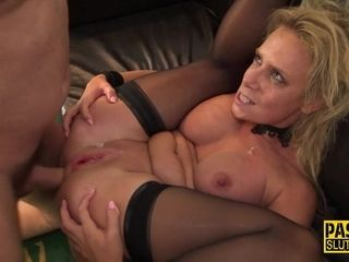 Corded mature slave rails bone - cruel anal invasion romp