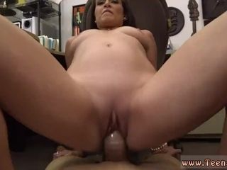 Mature cougar hd mommy anal invasion Whips,cuffs and a face full of jizz.